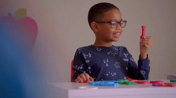 ABCmouse.com TV Spot, 'Homeschooling: Mikey and Ariana' - Thumbnail 5