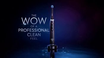 Oral-B iO TV Spot, 'Say Wow' Song by Danger Twins - Thumbnail 7