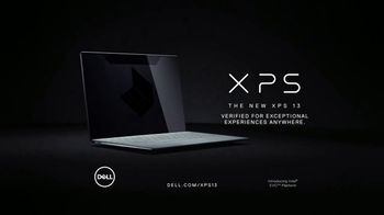 Dell XPS 13 TV Spot, 'Gallery'