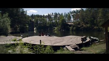 Jack Daniel's TV Spot, 'First Timers' Song by Make the Girl Dance - Thumbnail 4