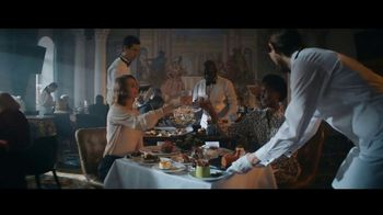 Jack Daniel's TV Spot, 'First Timers' Song by Make the Girl Dance - Thumbnail 7