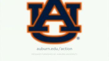 Auburn University TV Spot, 'Auburn Does - Thumbnail 9