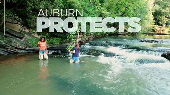 Auburn University TV Spot, 'Auburn Does - Thumbnail 4