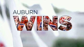 Auburn University TV Spot, 'Auburn Does - Thumbnail 8