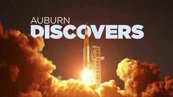 Auburn University TV Spot, 'Auburn Does