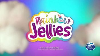 Spin Master Rainbow Jellies TV Spot, 'Brighten Your Day' - Thumbnail 10