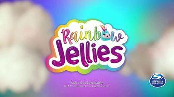 Spin Master Rainbow Jellies TV Spot, 'Brighten Your Day' - Thumbnail 9
