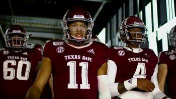 Texas A&M University TV Spot, 'We are Texas A&M' - Thumbnail 4