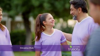 Trulicity TV Spot, 'Power From Within' - Thumbnail 9
