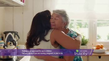 Trulicity TV Spot, 'Power From Within' - Thumbnail 4