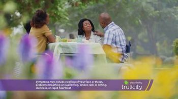 Trulicity TV Spot, 'Power From Within' - Thumbnail 6