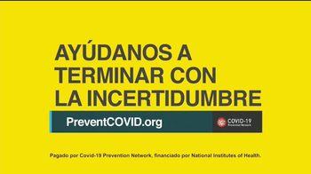 COVID-19 Prevention Network TV Spot, 'Más que esencial' [Spanish] - Thumbnail 8