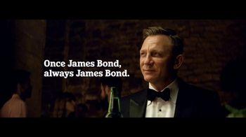 Daniel Craig vs. James Bond thumbnail