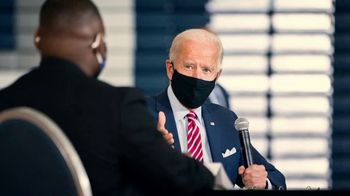 Biden for President TV Spot, 'Working for All Americans' - Thumbnail 2
