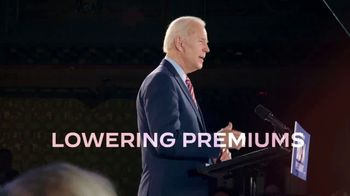 Biden for President TV Spot, 'Working for All Americans' - Thumbnail 3