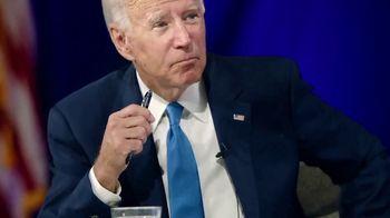 Biden for President TV Spot, 'Working for All Americans' - 351 commercial airings