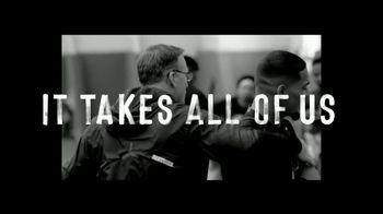 NFL TV Spot, 'Crucial Catch: James Conner' Featuring James Conner - Thumbnail 7