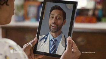 UnitedHealthcare Medicare Advantage TV Spot, 'Virtual Visits' - Thumbnail 4
