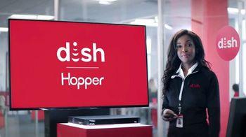 Dish Network Hopper TV Spot, 'You Waited' - Thumbnail 1