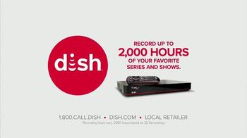 Dish Network Hopper TV Spot, 'You Waited' - Thumbnail 10