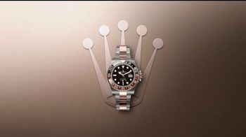 Rolex TV Spot, 'Rolex and Roland Garros' - Thumbnail 9