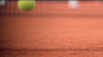 Rolex TV Spot, 'Rolex and Roland Garros' - Thumbnail 3