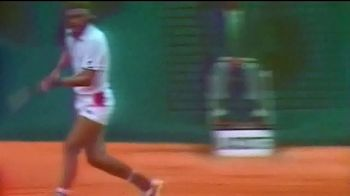 Rolex TV Spot, 'Rolex and Roland Garros' - Thumbnail 4
