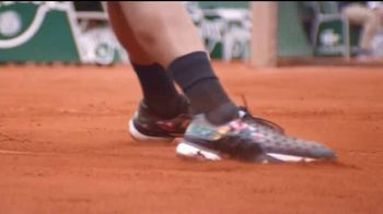 Rolex TV Spot, 'Rolex and Roland Garros' - Thumbnail 5