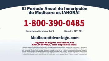 MedicareAdvantage.com TV Spot, 'Atención: actualización' [Spanish] - Thumbnail 7