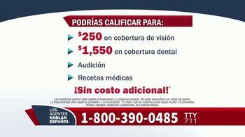 MedicareAdvantage.com TV Spot, 'Atención: actualización' [Spanish] - Thumbnail 1