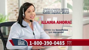 MedicareAdvantage.com TV Spot, 'Atención: actualización' [Spanish] - Thumbnail 3