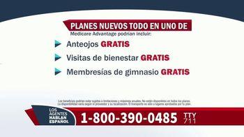 MedicareAdvantage.com TV Spot, 'Atención: actualización' [Spanish] - Thumbnail 4