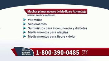 MedicareAdvantage.com TV Spot, 'Atención: actualización' [Spanish] - Thumbnail 5