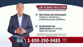 MedicareAdvantage.com TV Spot, 'Atención: actualización' [Spanish] - Thumbnail 6