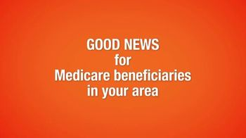 WellCare TV Spot, 'Good News: All-In-One Guide: Add Up to $1,140 to Social Security' - Thumbnail 1