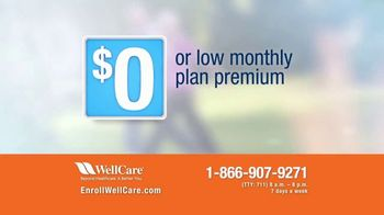 WellCare TV Spot, 'Good News: All-In-One Guide: Add Up to $1,140 to Social Security' - Thumbnail 4