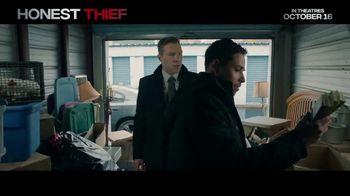 Honest Thief - Alternate Trailer 1