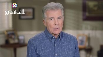 GreatCall Jitterbug Smart2 TV Spot, 'You're Not Alone: $17.48' Featuring John Walsh - 3237 commercial airings