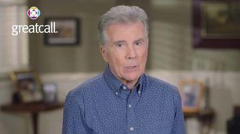 GreatCall Jitterbug Smart2 TV Spot, 'You're Not Alone: $17.48' Featuring John Walsh