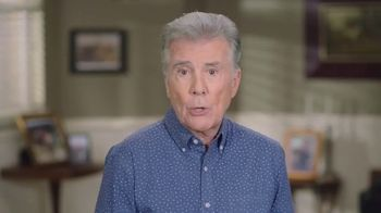GreatCall Jitterbug Smart2 TV Spot, 'You're Not Alone: $17.48' Featuring John Walsh - Thumbnail 4