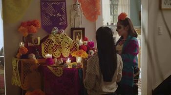 Abuelita TV Spot, 'Día de los muertos' [Spanish] - Thumbnail 4