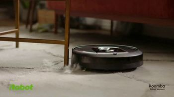 iRobot TV Spot, 'Experience Clean in a Whole New Way'