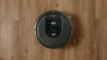 iRobot TV Spot, 'Experience Clean in a Whole New Way' - Thumbnail 10