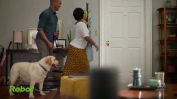 iRobot TV Spot, 'Experience Clean in a Whole New Way' - Thumbnail 2