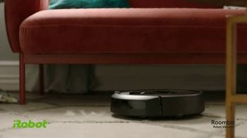 iRobot TV Spot, 'Experience Clean in a Whole New Way' - Thumbnail 3