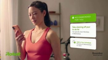 iRobot TV Spot, 'Experience Clean in a Whole New Way' - Thumbnail 6