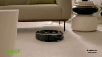 iRobot TV Spot, 'Experience Clean in a Whole New Way' - Thumbnail 7