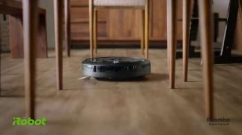 iRobot TV Spot, 'Experience Clean in a Whole New Way' - Thumbnail 9