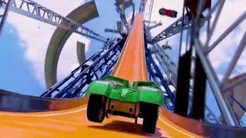 Hot Wheels Sky Crash Tower TV Spot, 'Fly High'