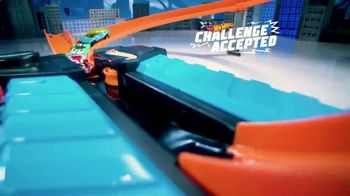 Hot Wheels Sky Crash Tower TV Spot, 'Fly High' - Thumbnail 5